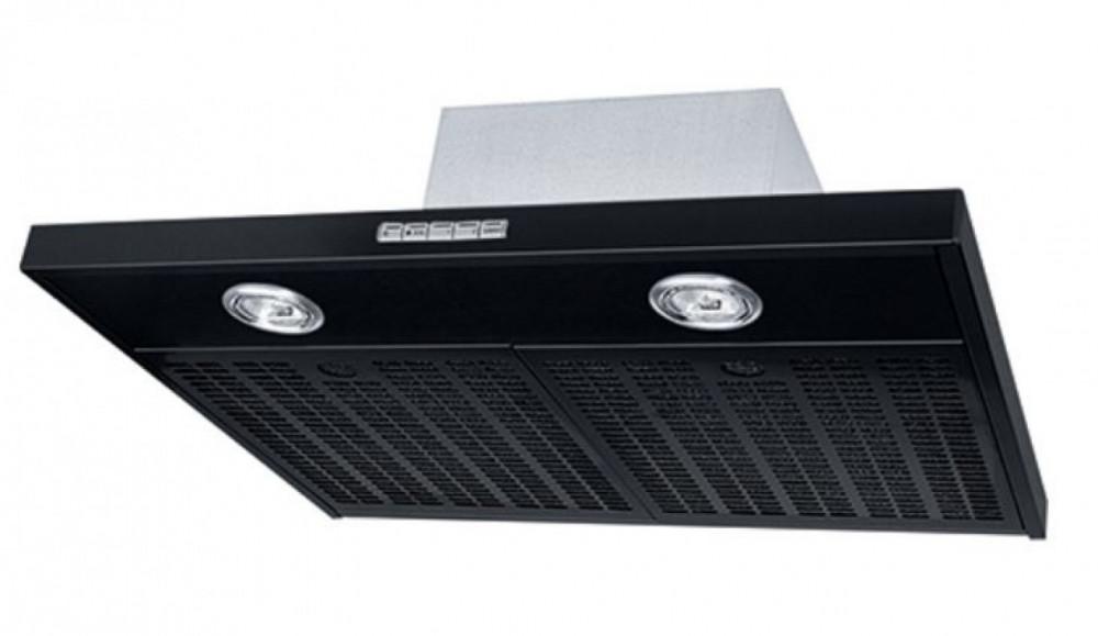 Franke F600 70 Svart LED
