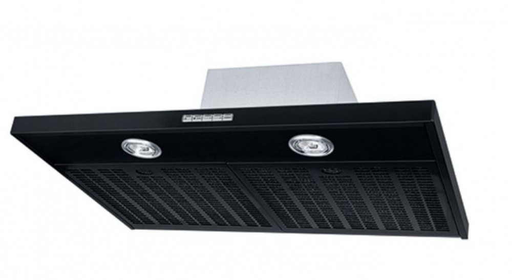 Franke F600 80 Svart LED