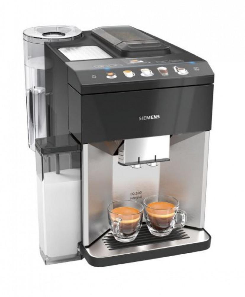 Siemens TQ507R03 Helautomatisk kaffemaskin