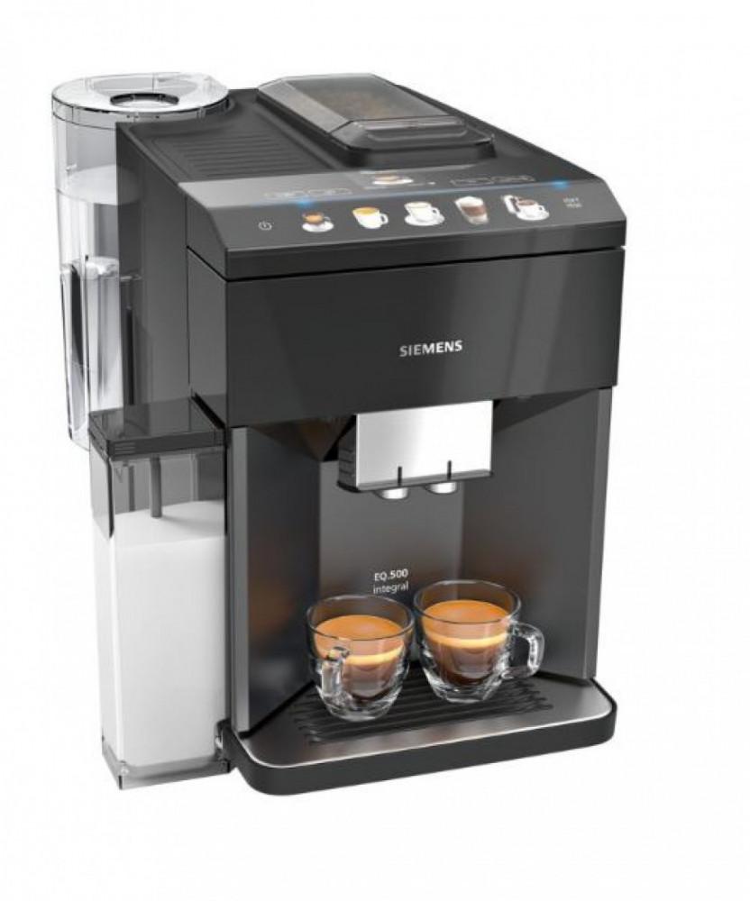 Siemens TQ505R09 Helautomatisk kaffemaskin