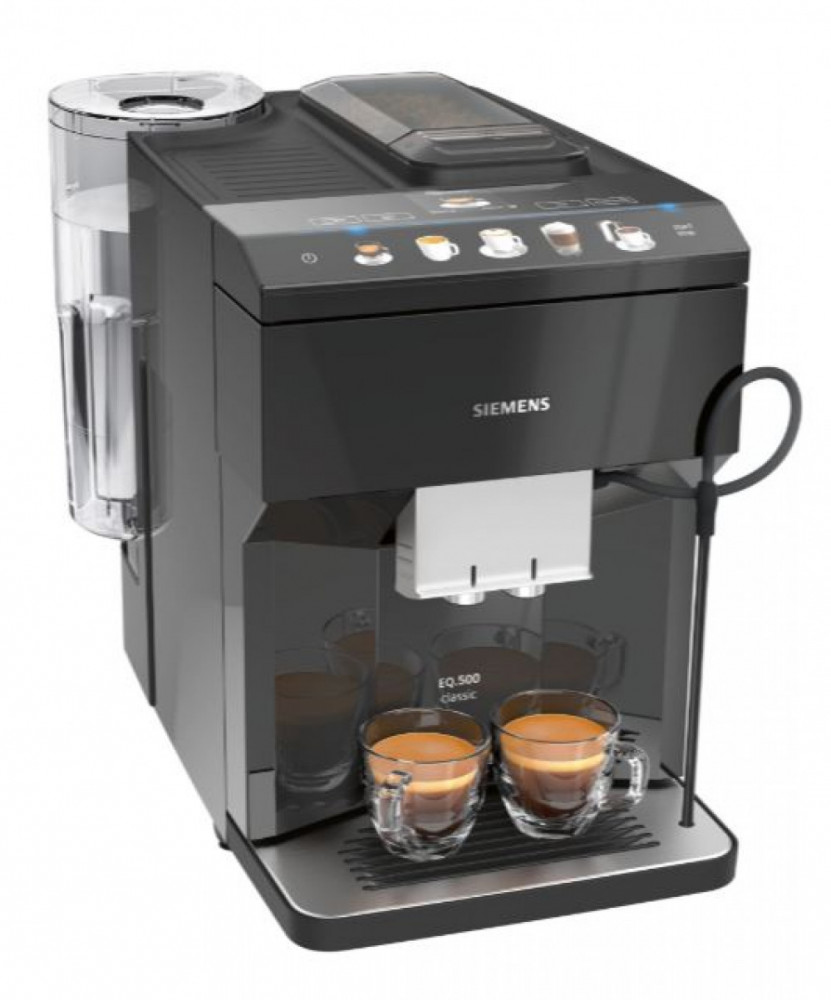 Siemens TP503R09 Helautomatisk kaffemaskin