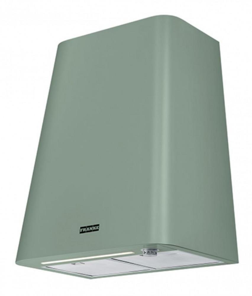 Franke Smart Deco FSMD508GN Gröngrå