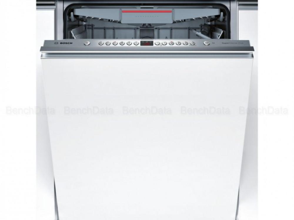 Bosch SMV46KX08E