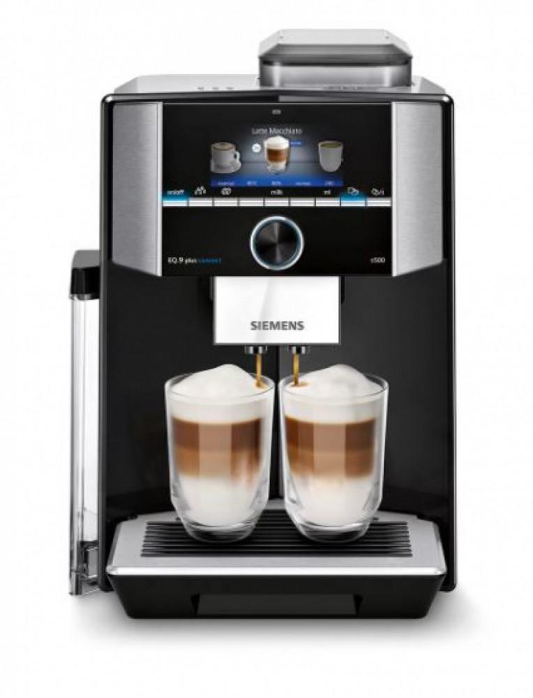 Siemens TI9553X9RW Helautomatisk kaffemaskin