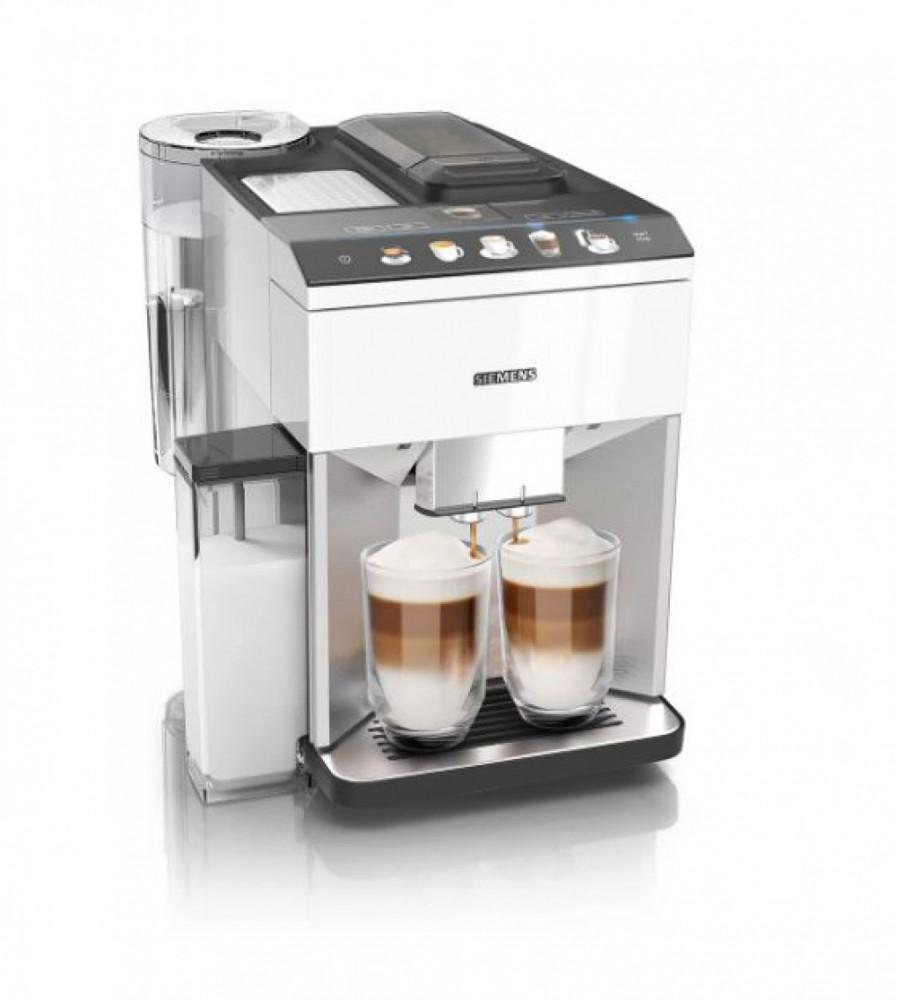 Siemens TQ507R02 Helautomatisk kaffemaskin