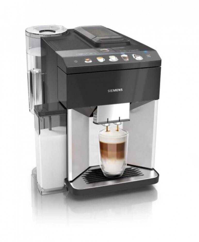 Siemens TQ503R01 Helautomatisk kaffemaskin