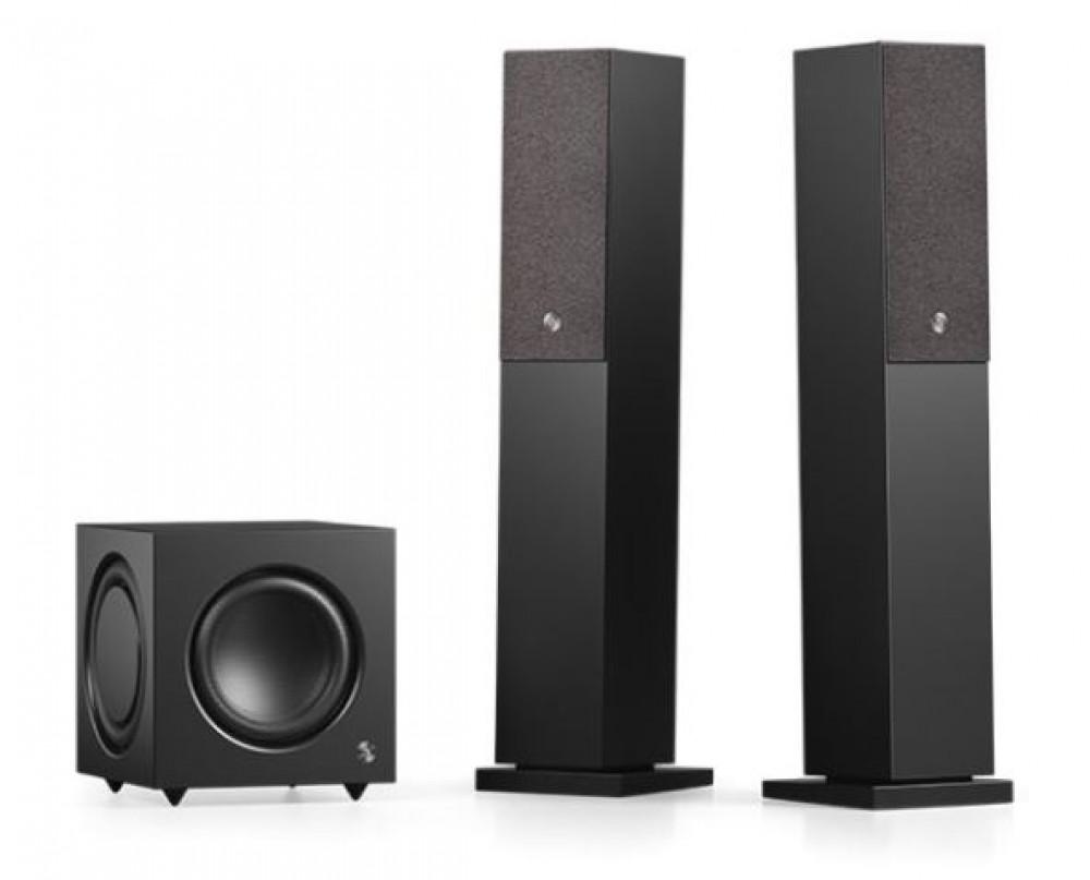 Audio Pro A36 + SW10
