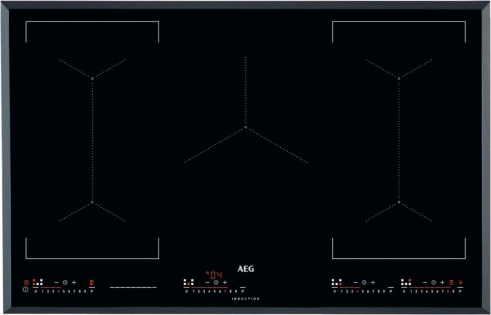AEG IKE85651FB Induktion - Lyxmodell!
