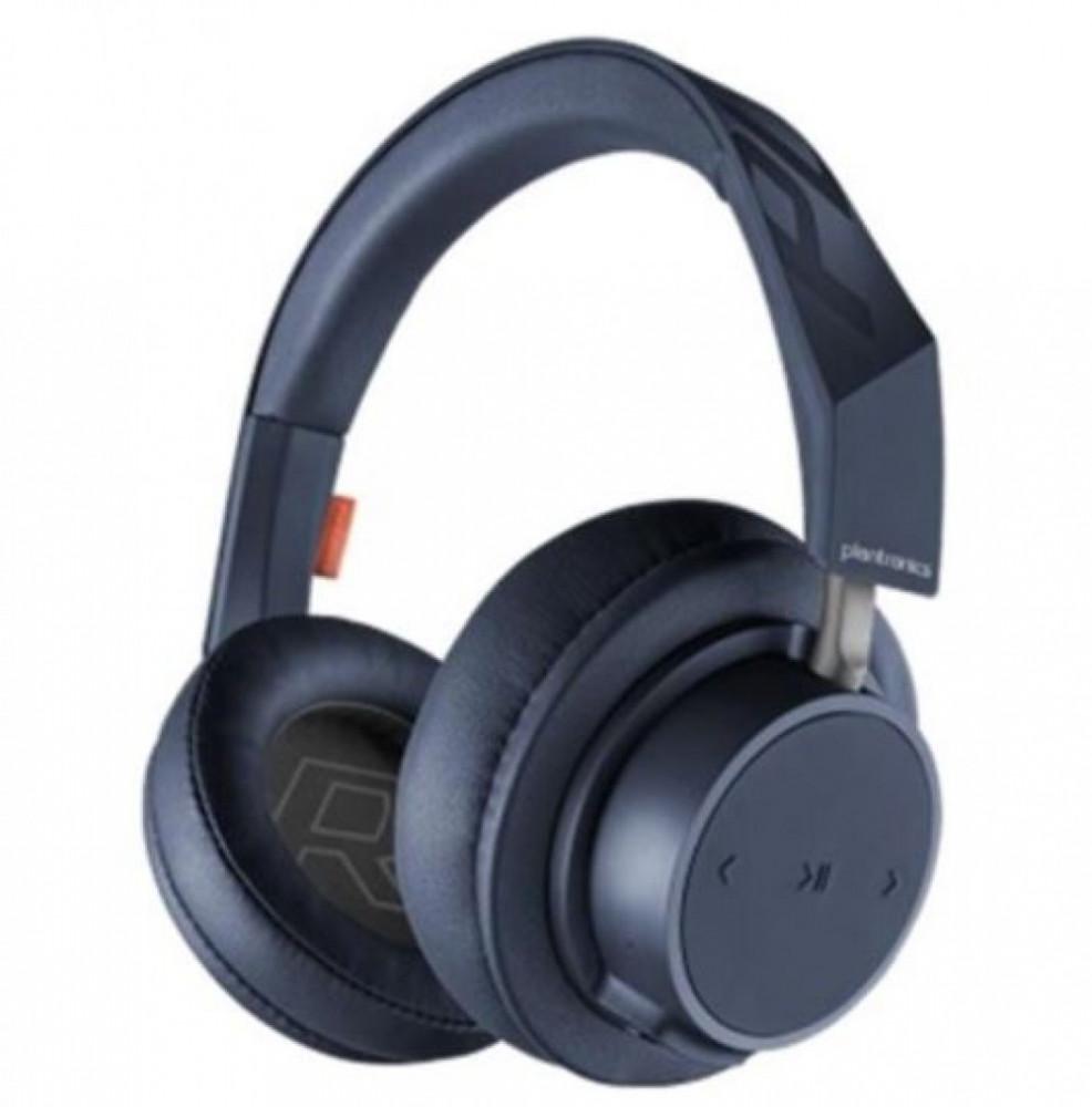 Plantronics Backbeat Go 605 Over-Ear Bluetooth Headset