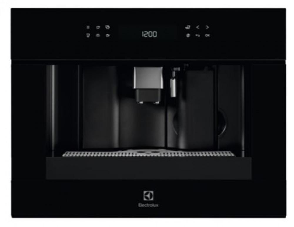 Electrolux KBC65Z Inbyggd kaffemaskin