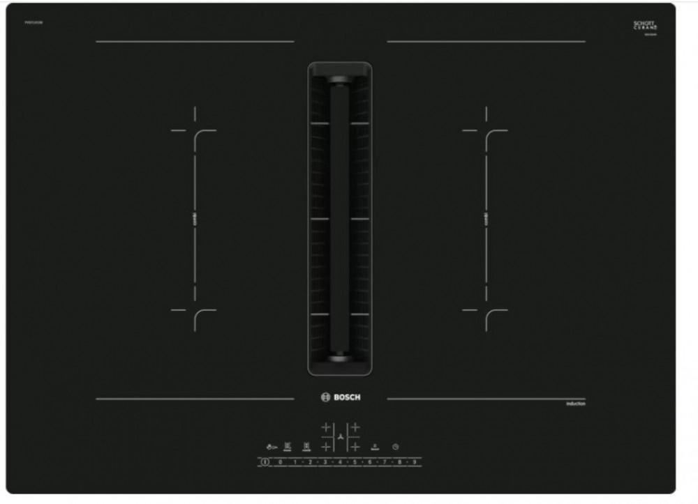 Bosch PVQ711F15E Fläkt/induktionshäll