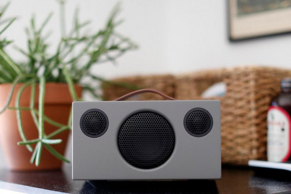 Audio Pro ADDON T3+ GRÅ
