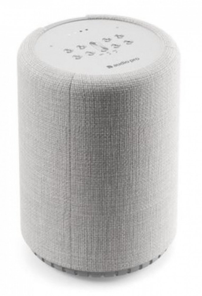 Audio Pro G10 Ljusgrå