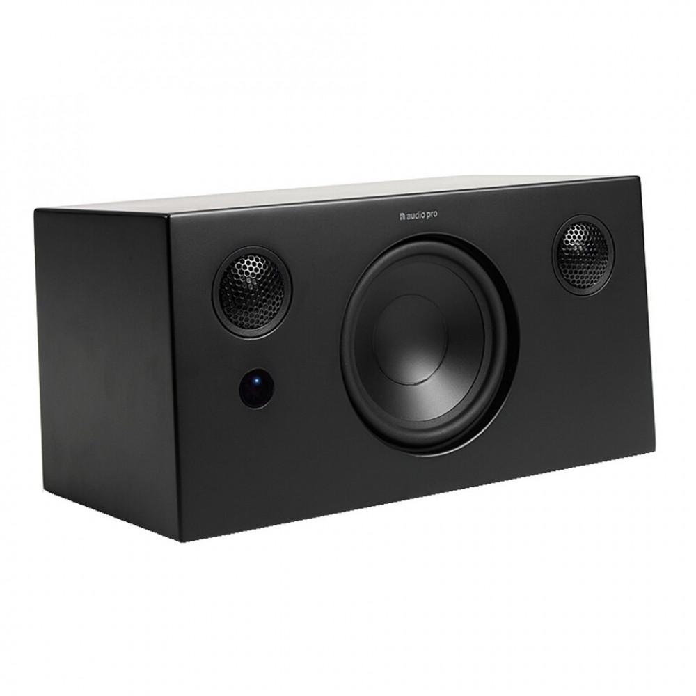 Audio Pro T10 SVART