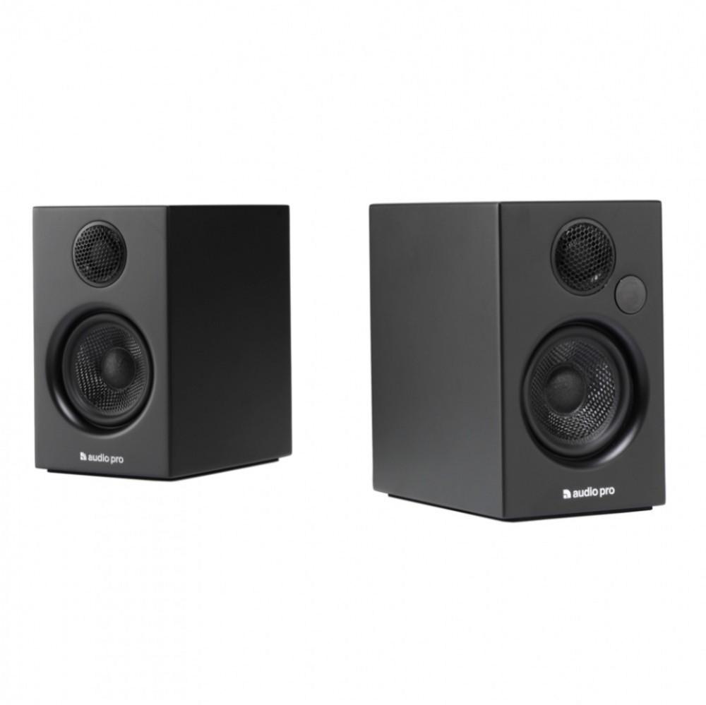Audio Pro Addon T8L Svart